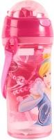 HM International Disney Princess 500 Ml Water Bottle (Set Of 1, Pink)