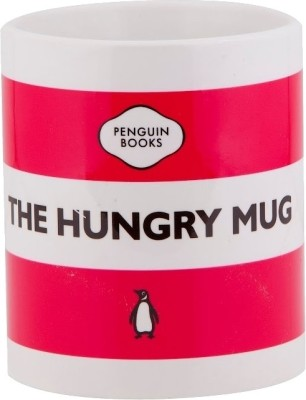 Buy Penguin The Hungry 360 ml Mug: Water Bottle