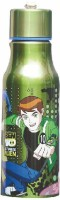 Ben 10 Ben 10 450 Ml Water Bottle (Set Of 1, Multi Color)