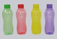 Tupperware Aquasafe 1000 ml Water Bottles: Water Bottle