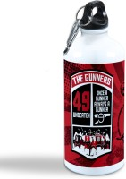 ShopMantra Sports Series 600 Ml Water Bottle (Set Of 1, Multicolor)