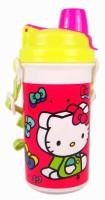 Disney EI-HK00005 500 Ml Water Bottle (Set Of 1, Yellow, White)