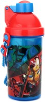 Disney Sipper Bottle 500 Ml Water Bottle (Set Of 1, Blue, Red)