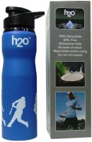 Snapshopee H2O SB-104 750 Ml Sipper (Pack Of 1, Blue)