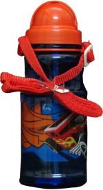 Jazzup Water Bottles 500