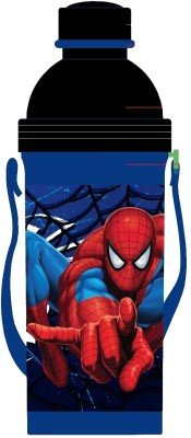Buy Warner Bros. Spiderman 500 ml Water Bottle: Water Bottle