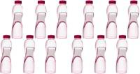 Milton Oscar/Mayo 1000 Ml Water Bottles (Set Of 12, Red, Pink)