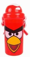 Disney EI-AB0008 500 Ml Water Bottle (Set Of 1, Red)
