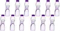 Milton Oscar/Mayo 1000 Ml Water Bottles (Set Of 12, Purple)