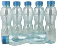 Milton Stylus 1000 Ml Water Bottles (Set Of 6, Blue)