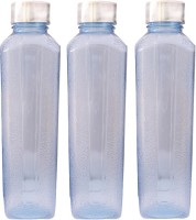 Senator Summer Series 1000 Ml Water Bottles (Set Of 3, Blue)