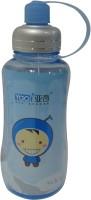 Starmark Bts 1000 Ml Water Bottle (Set Of 1, Blue)