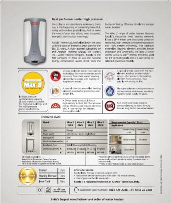 Altro-2-15-Litres-Storage-Water-Heater