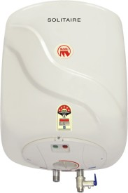 Solitaire Heights 25 Litres Storage Water Geyser