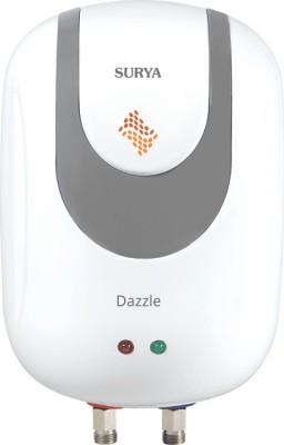 Dazzle 10 Litres Storage Water Geyser