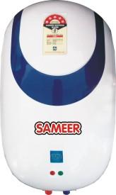 ABS Body 25 Litres Storage Water Geyser
