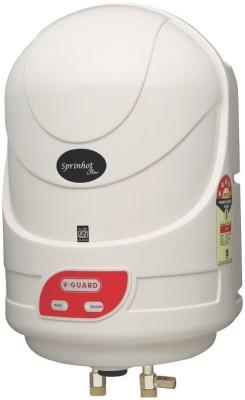 Sprinhot Plus 6 Litres Instant Geyser