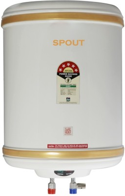 Spout 10 Litres Storage Water Geyser