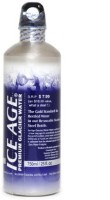 Ice Age 739 Ml Water Purifier Bottle (Blue)