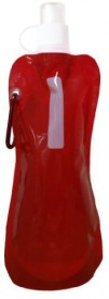 PocketBottles 0 ml Water Purifier Bottle