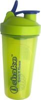 Monika Sports 700 Ml Water Purifier Bottle (Yellow)