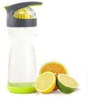 Full Circle 591 Ml Water Purifier Bottle (Green)