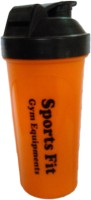 Cp Bigbasket 600 Ml Water Purifier Bottle (Orange, Black)