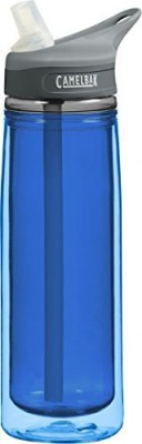 CamelBak 600 Ml Water Purifier Bottle (Blue)