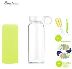 Bon 420 ml Water Purifier Bottle
