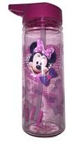 Disney 591 Ml Water Purifier Bottle (Multicolored) - WPOEGAA42BYFBBFP