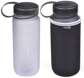 Cosmos 650 ml Water Purifier Bottle