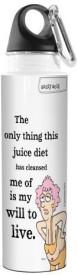 Tree-Free Greetings 532 ml Water Purifier Bottle