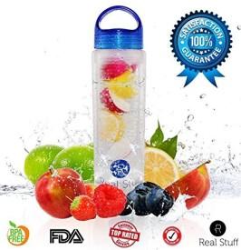 Real Stuff 828 ml Water Purifier Bottle