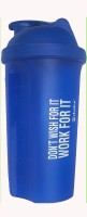 Monika Sports 700 Ml Water Purifier Bottle (Blue, White)