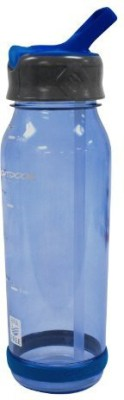 Outdoor Products 750 Ml Water Purifier Bottle (Blue)