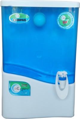 Expert Aqua Compaq+ 9 :itres Non Electric Water Purifier