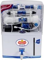 Aqua Supreme Aqua Grand 15 L RO + UV +UF Water Purifier (White, Blue)