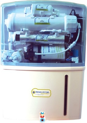 Renovator Latent 15 Litre RO + UV +UF Water Purifier