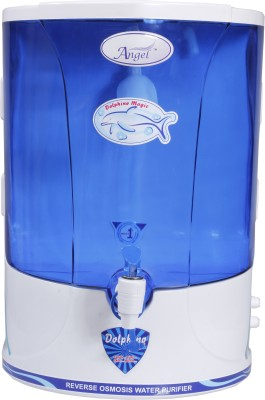 Angel White Dolphin 8 Litre Water Purifier