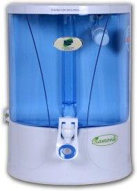 Hi-Tech Diamond Crystal Water Purifier