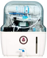 Aqua Royal Aquarl9 15 L RO + UV +UF Water Purifier (White)