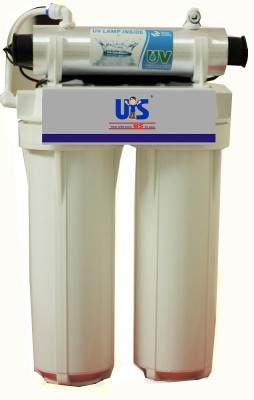 US Compact 4 L UV Water Purifier