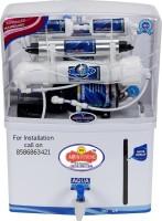 Aqua Supreme Grand 15 L RO + UV +UF Water Purifier (White, Blue)
