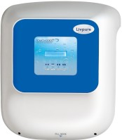 LIVPURE TOUCH 2000 PLUS 8.5 L RO + UV +UF Water Purifier (WHITE BLUE)