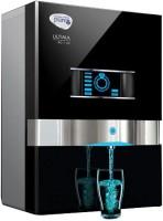Pureit Ultima 10 L RO + UV Water Purifier (Black)