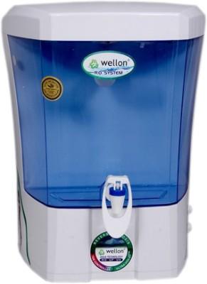 Wellon Touchix 15 L RO + UV Water Purifier
