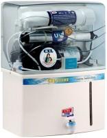Cxl Titon RO KT 8 L UV + UF + TDS Controller Water Purifier (White)