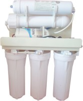 Agarwal's All In One 10 L UV Water Purifier (White)