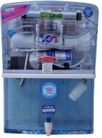 Aquafresh Aquagrand+ 10 L RO + UV +UF Water Purifier (Blue, White)