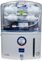 Dew Drops Economy 10 L UV Water Purifier (White)